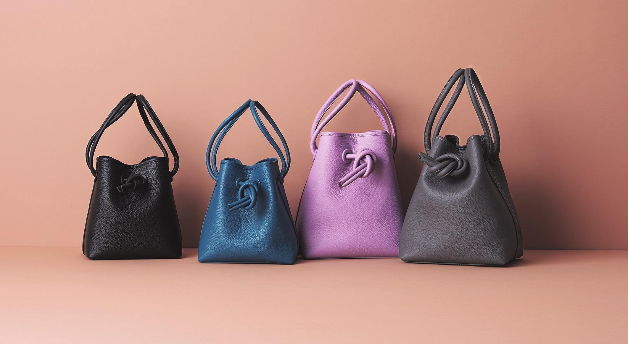 af234a86e757 絶妙価格とデザインで人気沸騰中のバッグブランド5選