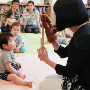 絵本もお遊びも設備も充実!「ちひろ美術館・東京」