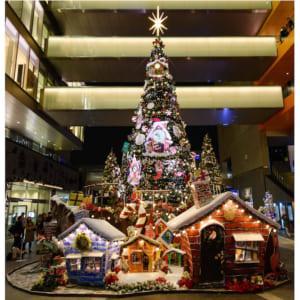 イルミネーションどこで見る?親子で楽しむ写真映えクリスマス