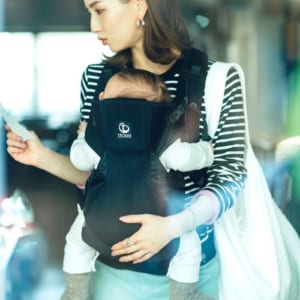 【STOKKE My carrier front】VERY厳選!最新抱っこひも1