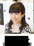 中島悠子さん(江東区在住 37歳)