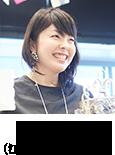 山内美穂さん(江戸川区在住 36歳)