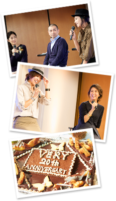 VERY Fes.2015 After Report Vol.4