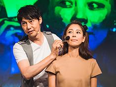 ROI森ユキオさん直伝!時短メイク&ヘアアレンジ