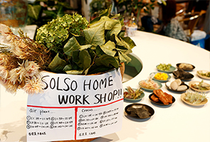 SOLSO HOME