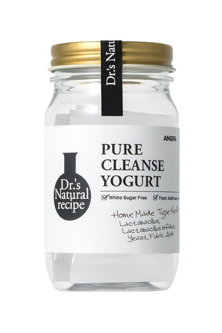 予防医学のアンファーから、「Dr.'s Natural recipe(ドクターズ ナチュラル レシピ)」が新登場!